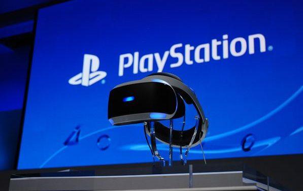 Sony: Sprzedaż gogli PSVR rośnie, ale rozwój branży poniżej oczekiwań rynku