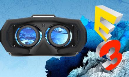 E3 2018 – podsumowanie targów w branży gier VR