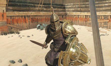 The Elder Scrolls: Blades otrzyma wsparcie dla gogli VR