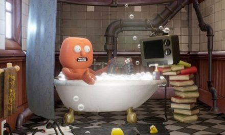 "Trover Saves the Universe to nowa gra twórców ""Rick and Morty VR"""