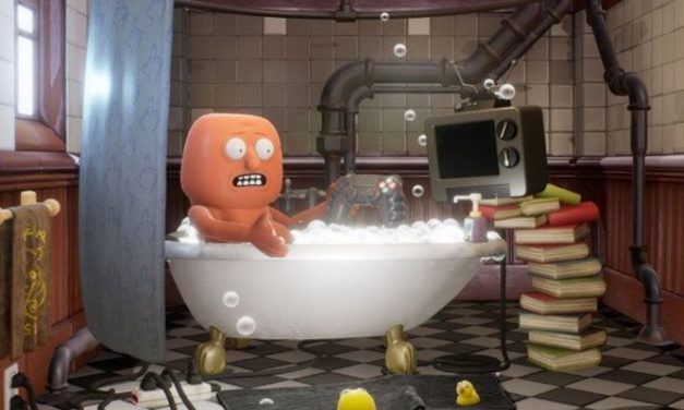"""Trover Saves the Universe to nowa gra twórców """"Rick and Morty VR"""""""