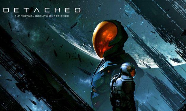 Detached – przetrwaj w kosmosie [Recenzja PSVR]