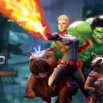 """Poznaliśmy pełną obsadę """"Marvel Powers United VR"""". Premierowy zwiastun"""