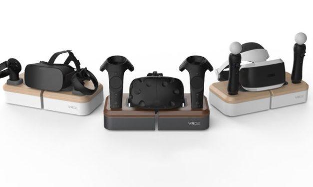 Ogłoszono nominacje do VR Awards 2018