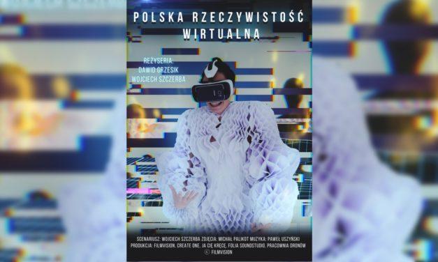 Polska Rzeczywistość Wirtualna – Dokument