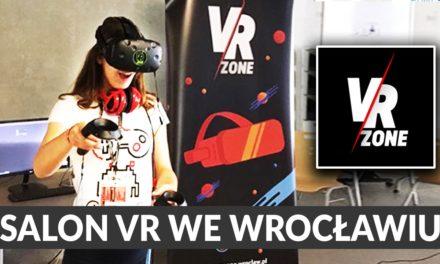 VR Zone – Salon VR we Wrocławiu