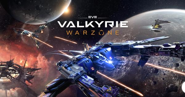 Eve Valkirie Warzone – recenzja w skrócie [PSVR]