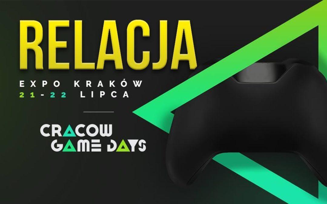 Cracow Game Days 2018 – podsumowanie