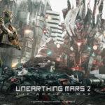 Unearthing Mars 2 – premiera 19 września 2018 r. zapowiedź
