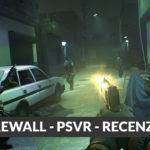 Firewall Zero Hour – Recenzja