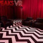 Powstaje doświadczenie Twin Peaks VR