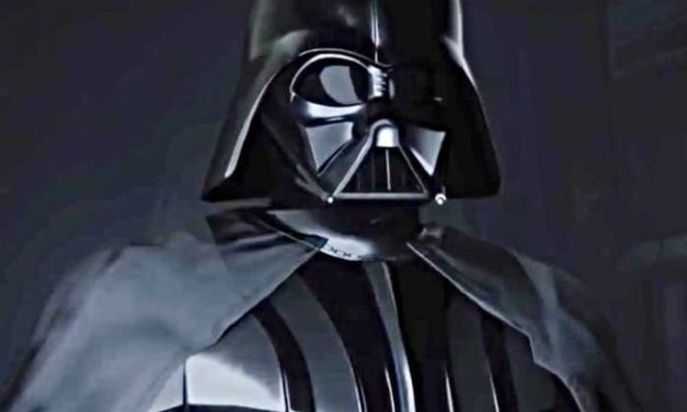 """Serial """"Vader Immortal: A Star Wars VR"""" zapowiedziany na Oculus Quest"""