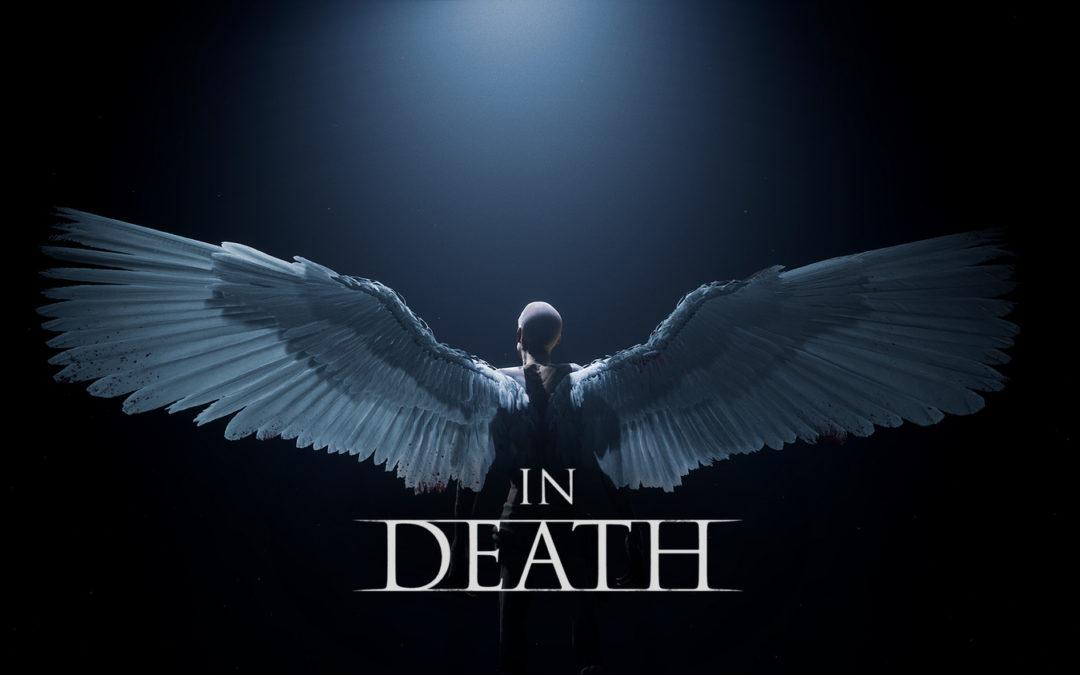 In Death [PSVR] recenzja