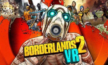 Borderlands 2 VR [PSVR] recenzja
