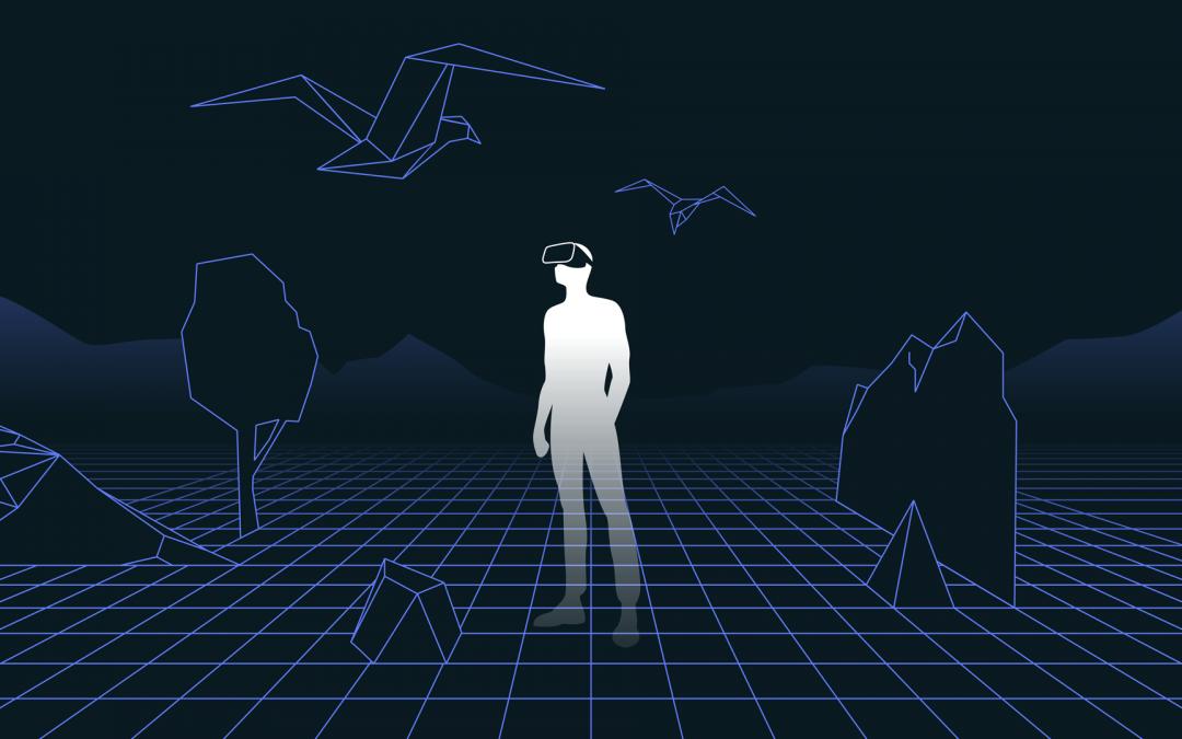 Zaproszenie na kurs Cinematic VR Crash Course