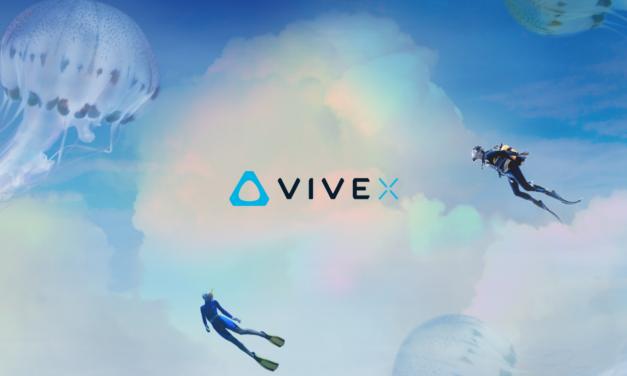 HTC Vive zaprezentowało nowe projekty zakwalifikowane do akceleratora rozwoju Vive X