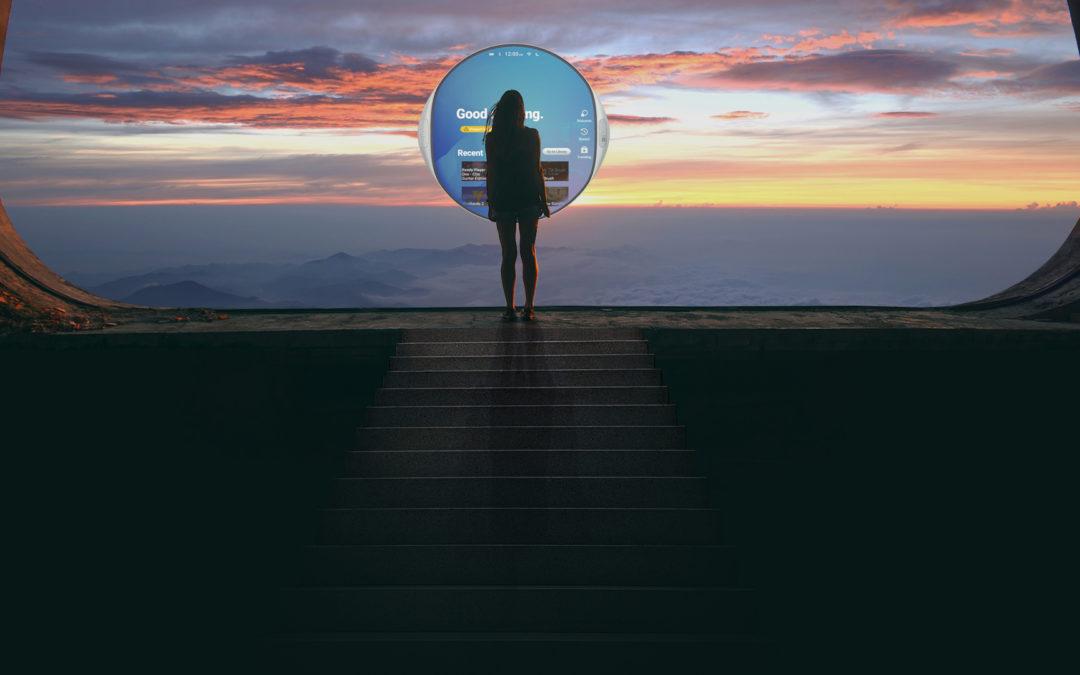 Przyszłość Wirtualnej Rzeczywistości według HTC