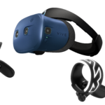 Nowe informacje o Vive Cosmos – brak słuchawek w zestawie, headset nie będzie samodzielny