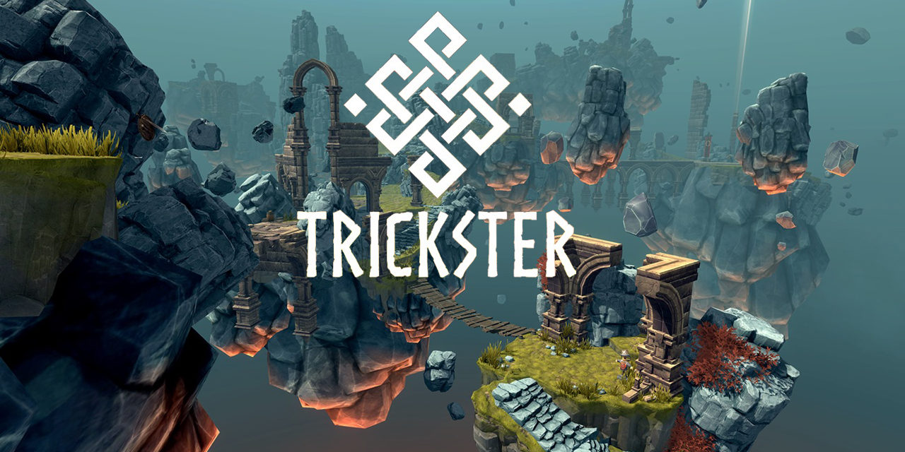 Trickster VR: Co-op Dungeon Crawler – recenzja [PSVR]