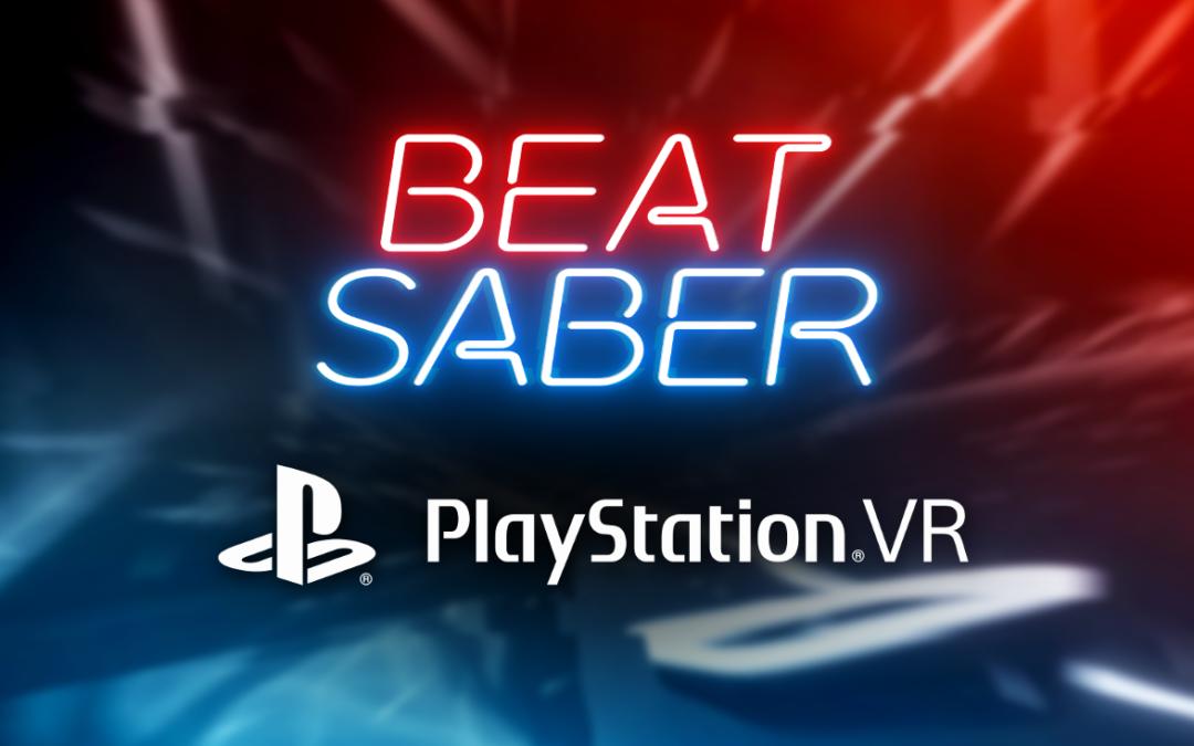 Beat Saber PSVR – Recenzja – Najlepsza gra rytmiczna w historii?