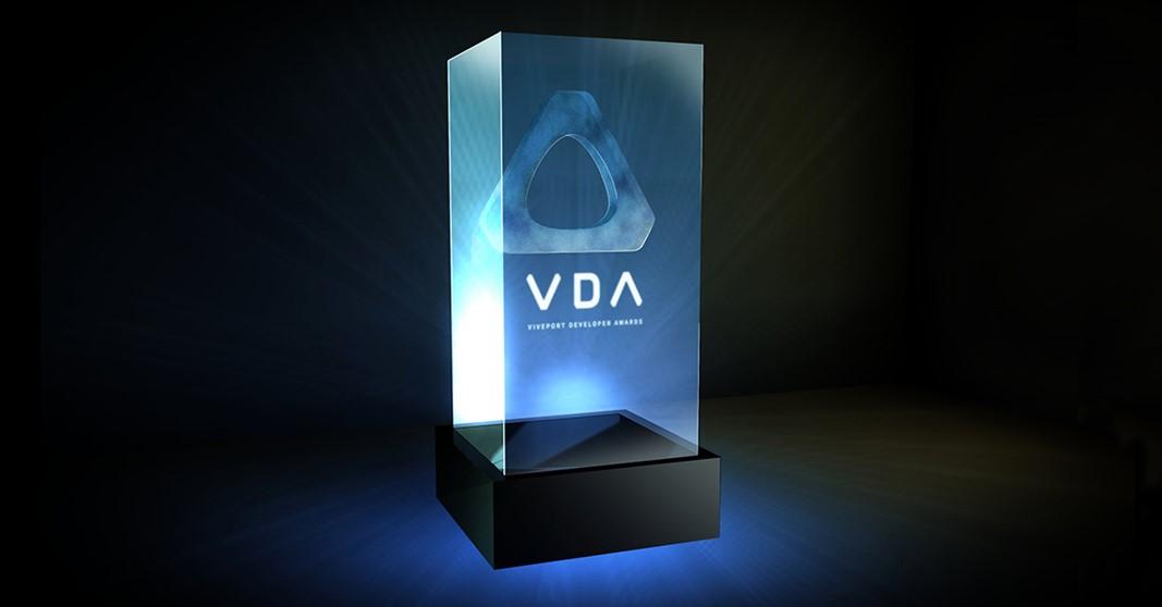 Twórcy wirtualnych światów na start! Ruszyła trzecia edycja dorocznego konkursu Viveport Developer Awards