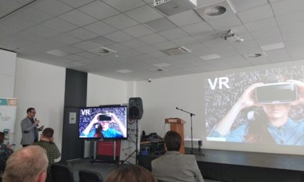 Czy VR i AR w szkole znajdzie zastosowanie? Relacja z Konferencji Lepsza Edukacja