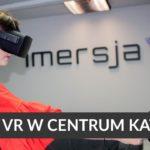 Imersja Salon VR