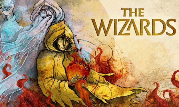 The Wizards – Recenzja PSVR