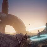 Eden Tommorow – recenzja PSVR