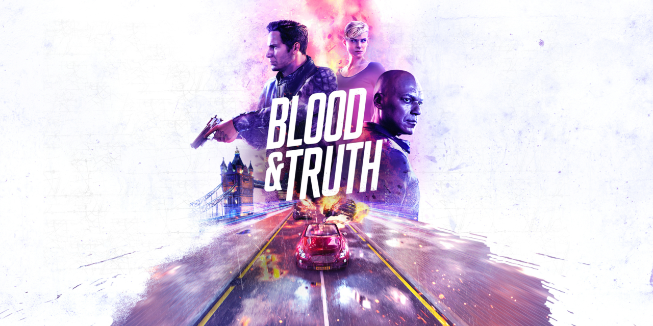 Blood & Truth [PSVR] – recenzja