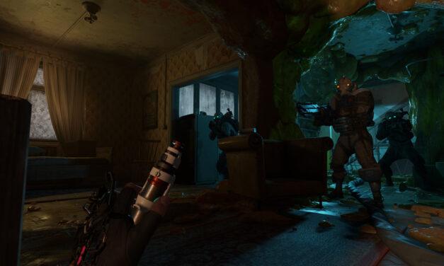 Half-Life: Alyx – Steam VR