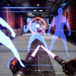 Reborn: A Samurai Awakens recenzja PSVR