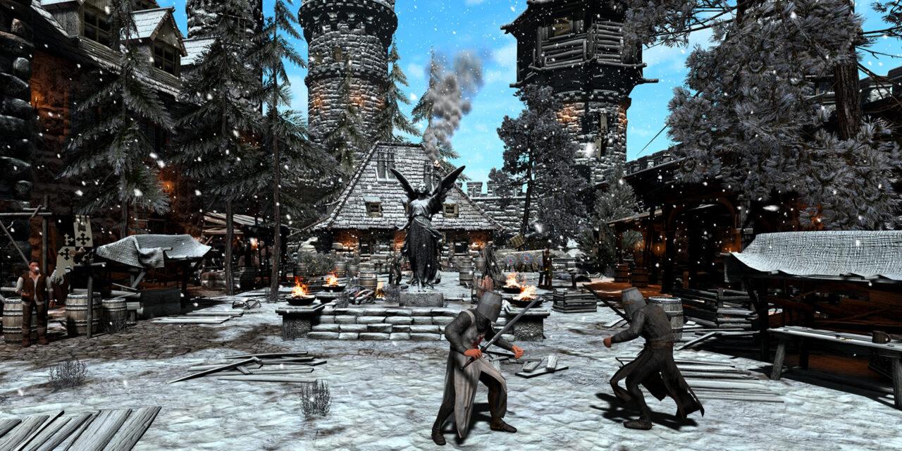 Shadow Legend – PSVR recenzja
