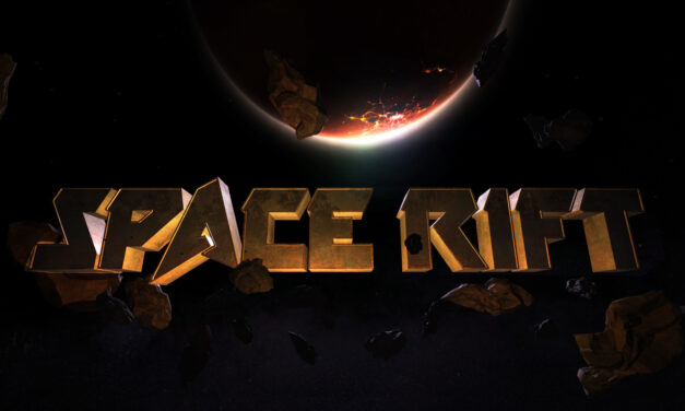 SPACE RIFT – Episode 1 – recenzja psvr