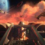Star Wars: Squadrons zmierza na VR