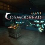 COSMODREAD – Pierwsze wrażenia + Gameplay (feat. MKwadrat Podcast)
