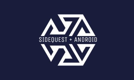 SIDEQUEST+ANDROID jako alternatywa dla Oculus Store
