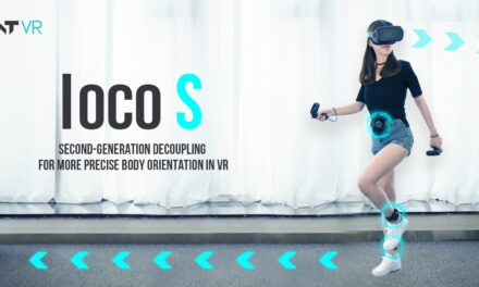 KAT loco S – Unboxing