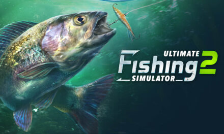 ULTIMATE FISHING SIMULATOR 2 – demo PC i przybliżona data premiery