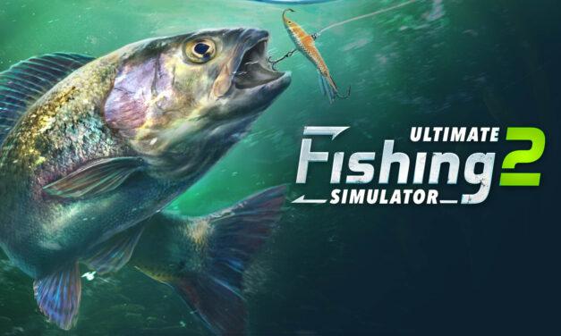 ULTIMATE FISHING SIMULATOR 2 – demo PC i przybliżona data premiery