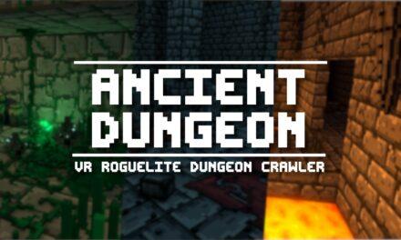 ANCIENT DUNGEON – Pierwsze wrażenia + gameplay