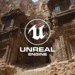 UNREAL ENGINE 5 – wczesny dostęp z obsługą OpenXR i szablonem VR