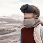 EASCAPE – nowa aplikacja relaksacyjna VR