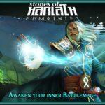STONES OF HARLATH – recenzja Quest