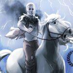 JUPITER INVINCIBLE – komiks w rozszerzonej rzeczywistości