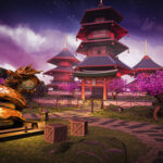 Disc Ninja zadebiutuje 5 sierpnia na Oculus Quest!