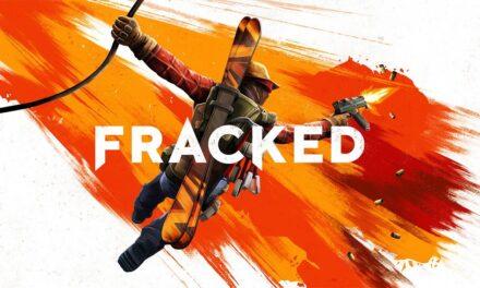 Fracked (PSVR) z datą premiery i wersją demonstracyjną