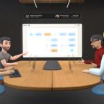 HORIZON WORKROOMS – Nowe narzędzie współpracy Facebooka