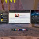 Oculus Quest wprowadza Multitasking