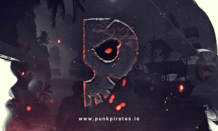 PunkPirates SA stawia na produkcje VR o budżecie ok. 1 mln zł i przedstawia wyniki